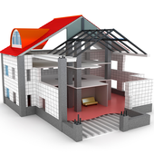 3D Model Home 1.0.3