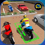 Bike Parking 2017 - Motorcycle Racing Adventure 3D 1.1.2