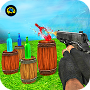 Bottle Shooting 2018 - Real Shooter Game 1.0.1