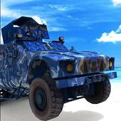 Russian Army OffRoad War Truck 1.0.2