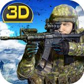 Army Commando Sniper 3D 1.1.4