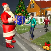 Rich Dad Santa: Fun Christmas Game 1.0.8