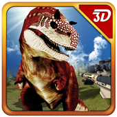 Jurassic Dino Survival Attack 1.0.3