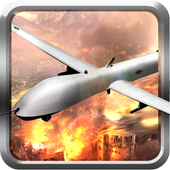 Stealth Flight Drone AttackPerspective GamesAction 1.3