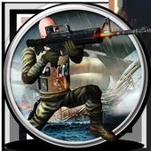 Contract Sniper Killer elite Shooter:survival game 1.5