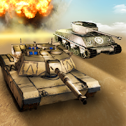 Tank Attack Blitz: Panzer War Machines 2.1