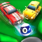 Soccer Rocketball League Champions:Hyperball Games 1.0