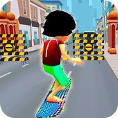 Crazy City Skating 3D 1.01