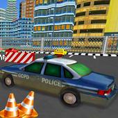 Police Car Parking 2017 1.02