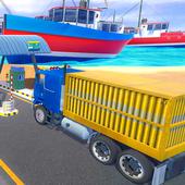Seaport Cargo Truck Simulator 1.02