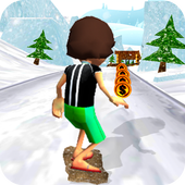 Skiing Rush 3D 1.02