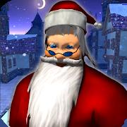 Santa Xmas Runner 1.0