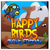 Happy Birds :Flying Edition 1.1.0