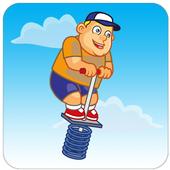 Flip Jumper 1.0