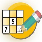 SudokuTeam 3MBBoard