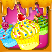 Cup Cake Maker 2016 1.0