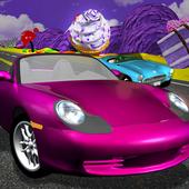 Kids Traffic Racer Game 1.1.1