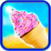 Ice Cream Crush Paradise Pop 1.0