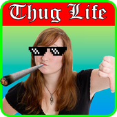 Thug life photo maker 1.0.1