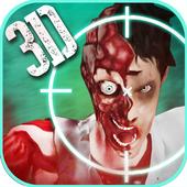 Zombies Sniper Shooting 3D 1.3