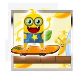 Banana Skaters 1.1
