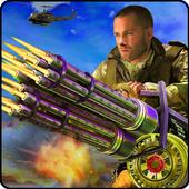 Grand Gunner War Shooter 3d 1.0