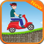 Scooter Cille Racing 1.2.2