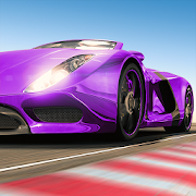 Real Need for Racing Speed Car 1.6