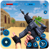 Army Counter Terrorist Attack Sniper Strike Shoot 1.7.8