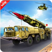 Death Racing Missile Shooter Traffic Rage 1.0