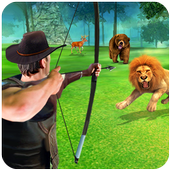 Real Archery Wild Animal Hunter - Safari Hunting 1.5