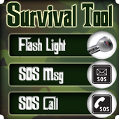 Survival tool 1.0