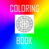 Mandala Coloring Book 1.0