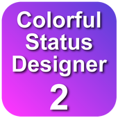 Colorful Status Designer 2 2.13