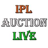 IPL AUCTION LIVE 1.0