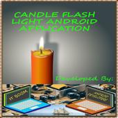 Fun Candle Flashlight 1.0