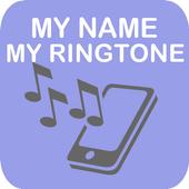 My Name My Ringtone 1.2