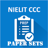 CCC EXAM PAPERSETS 3.0