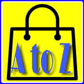 A to Z SHOPPING APP 1.2