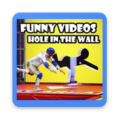 Hole in the wall Videos 1.0
