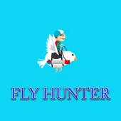 Fly Hunter