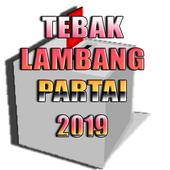 Tebak Lambang Partai Politik 2019 1.0