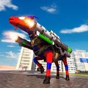 Call of Goat Duty : Goat Simulator 2020 1.0
