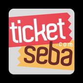 TicketSeba 1.0