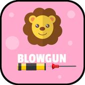 Blowgun (Cerbatana) 1.0.3