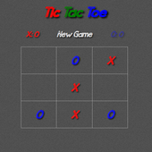 Play Noughts and Crosses Free 1.2