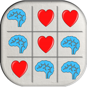 Heart or Mind Tic Tac Toe 1.2