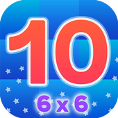 Just Get 10 - 6x6 1.1.1