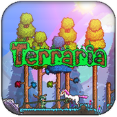 Guide+ for Terraria - Helper 1.2.1
