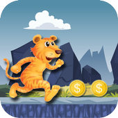 Tiger Run Adventure v2 1.0